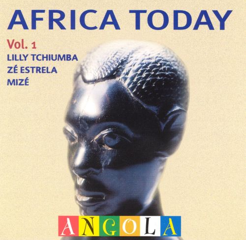 Africa Today, Vol. 1