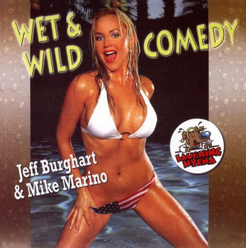 Wet and Wild Comedy