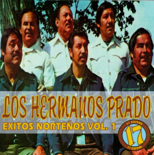Exitos Nortenos, Vol. 1
