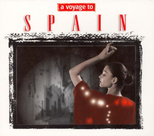 A Voyage to Spain
