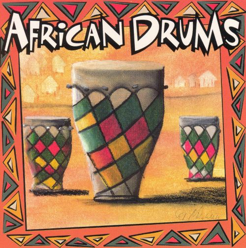African Drums Gallo