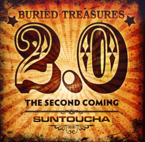Buried Treasures 2.0: The Second Coming