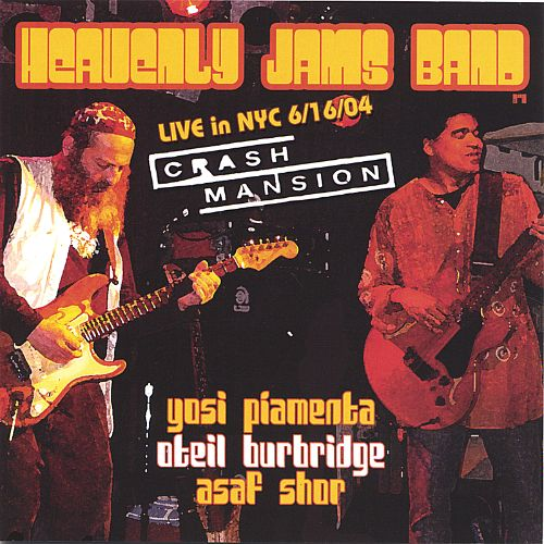 Live in NYC 6/16/04