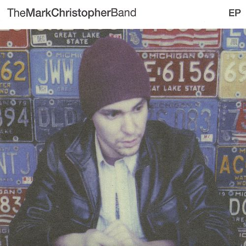 The Mark Christopher Band EP