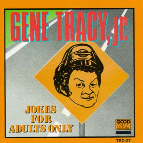 Jokes for Adults Only
