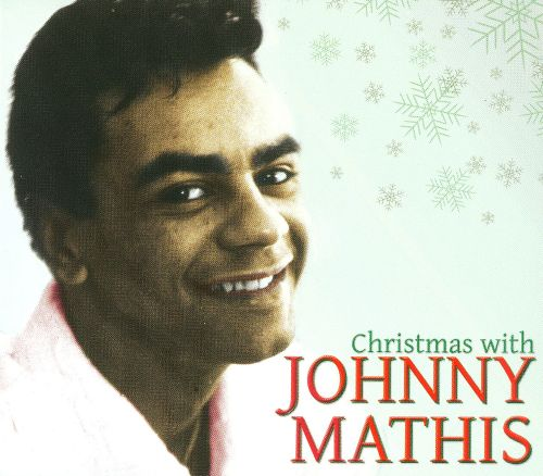 Christmas with Johnny Mathis [Delta]