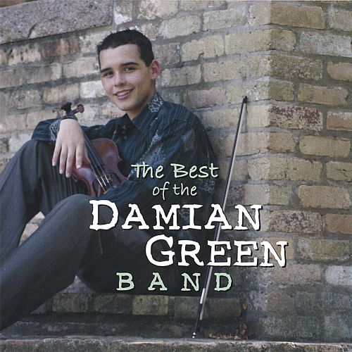 The Best of the Damian Green Band