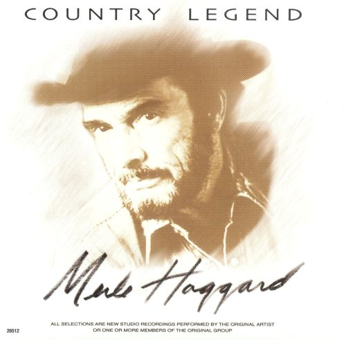 Country Legend, Vol. 3