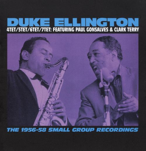 The 1956-1958 Small Group Recordings