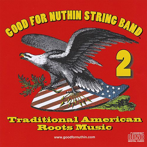 Traditional American Roots Music, Vol. 2
