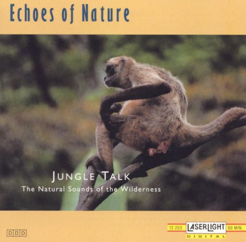 Echoes of Nature: Jungle Talk