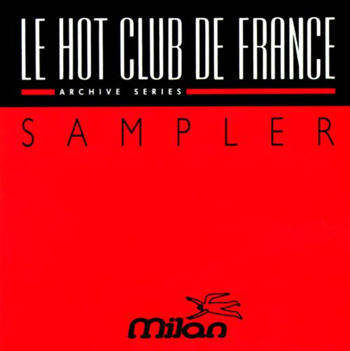 Le Hot Club de France Sampler