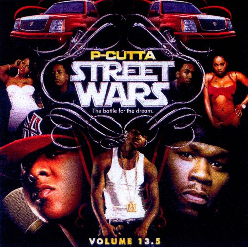 Street Wars, Vol. 13.5: The Battle for the Dream