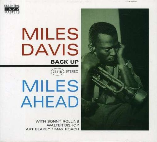 Miles Ahead [Back Up]