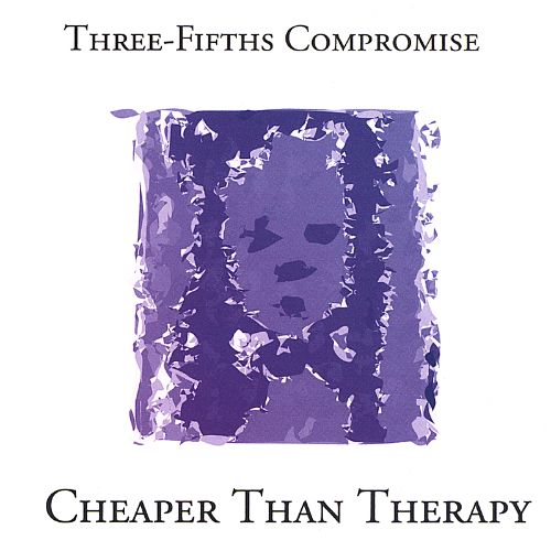 Cheaper Than Therapy