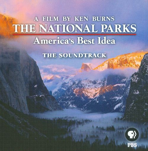 The National Parks [PBS Soundtrack]