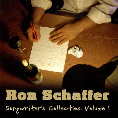 Songwriter's Collection, Vol. 1