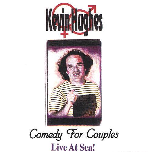 Comedy for Couples:  Live at Sea