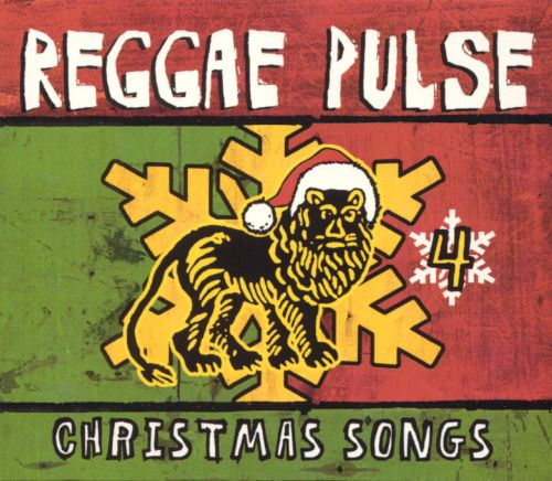 Reggae Pulse, Vol. 4: Christmas Songs