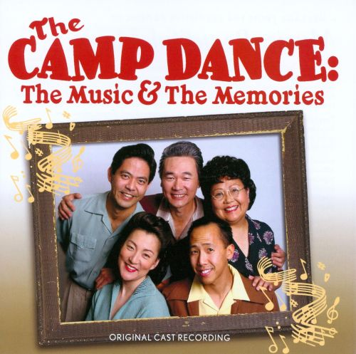 The Camp Dance: The Music & The Memories