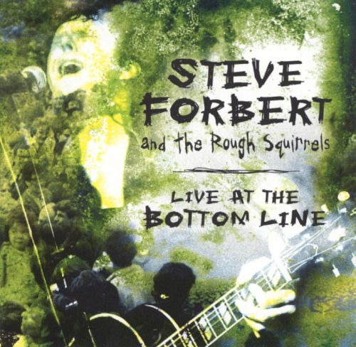 Live at the Bottom Line