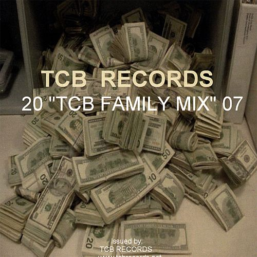 20 the Family Mix 07