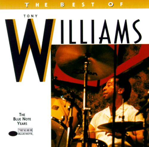 The Best of Tony Williams