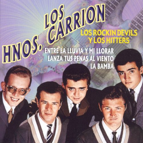Los Hnos. Carrion [CD 2]
