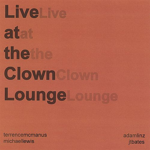 Live at the Clown Lounge