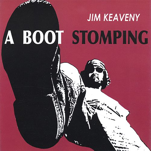 A Boot Stomping