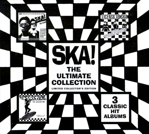 SKA! The Ultimate Collection
