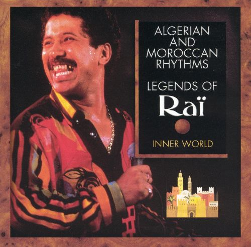 Algerian and Moroccan Rhythms