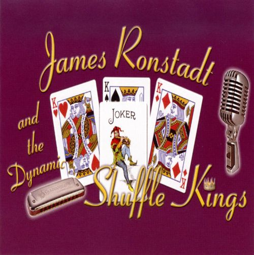 James Ronstadt and the Dynamic Shuffle Kings