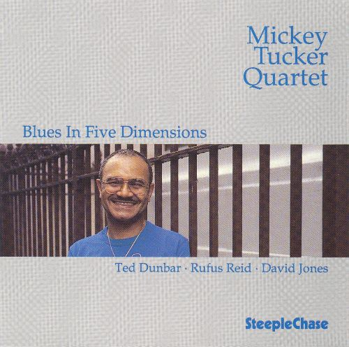 Blues in Five Dimensions