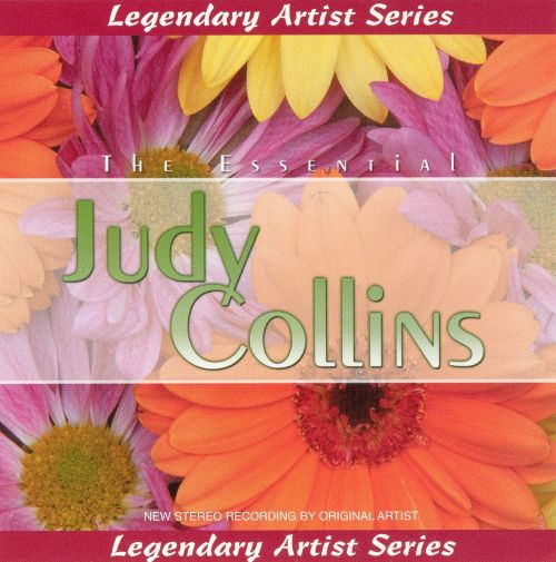 The Essential Judy Collins [Intercontinental]