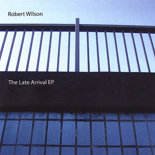 The Late Arrival EP