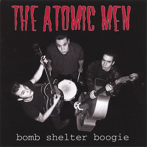 Bombs Shelter Boogie