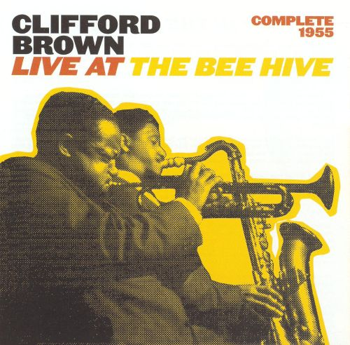 Complete 1955: Live at the Bee Hive
