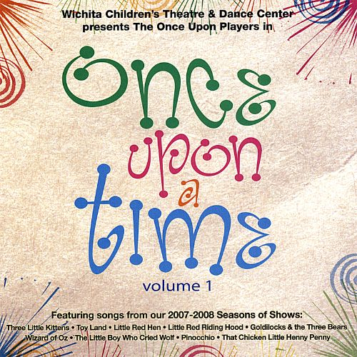 Once Upon a Time, Vol 1