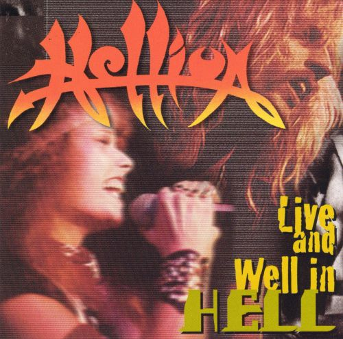 Live and Well in Hell