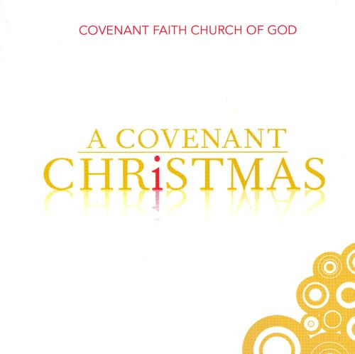 A Covenant Christmas