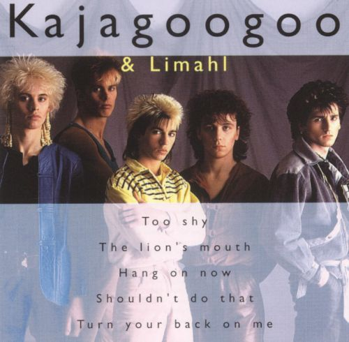 The Very Best of Kajagoogoo & Limahl