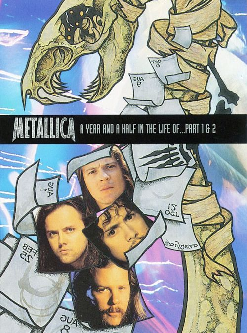 Year and a Half in Life, Vol. 1