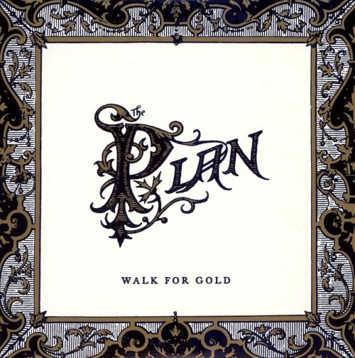 Walk for Gold [Single]