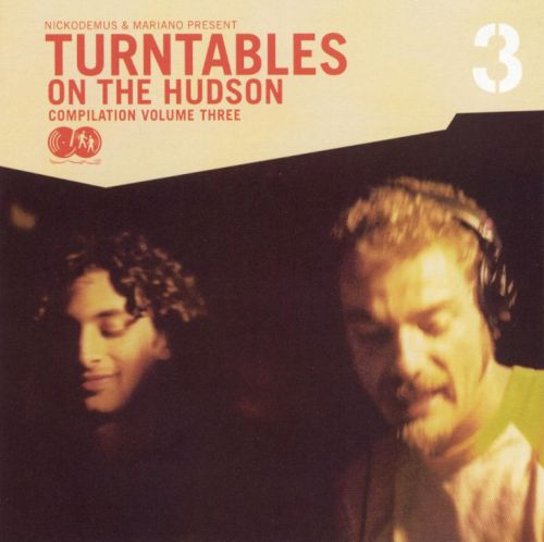 Turntables on the Hudson, Vol. 3