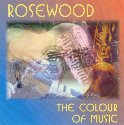 The Colour of Music