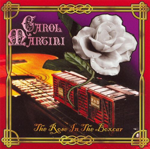 The Rose in the Boxcar