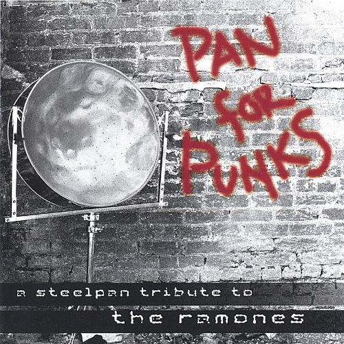 A Pan for Punks: A Steelpan Tribute to the Ramones