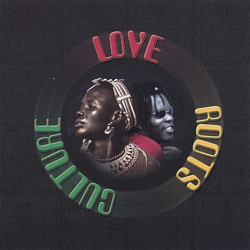Love Roots & Culture