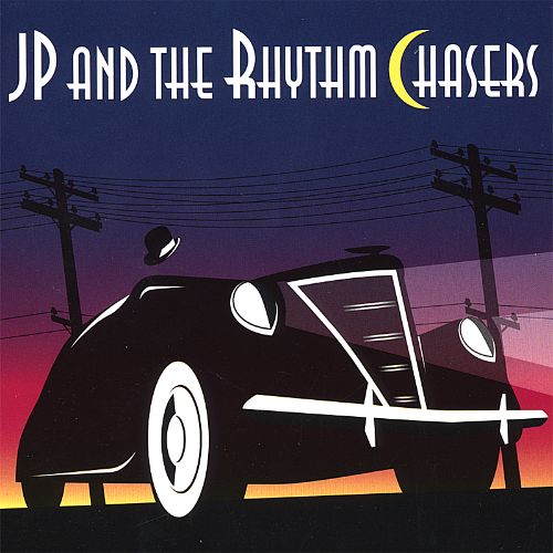 JP and the Rythm Chasers